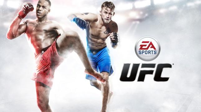 EA SPORTS™ UFC® DEMO_20140606012455