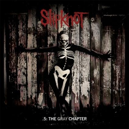Slipknot-5-Gray-Chapter