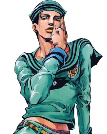 Jojo S Bizarre Adventure Ranking Each Jojo From Worst To Best Head In The Clouds