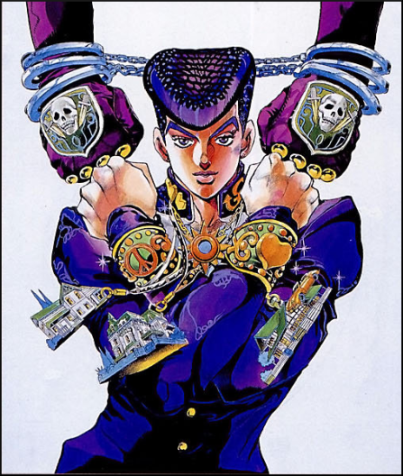 JoJo's Bizarre Adventure – Ranking each JoJo from Worst to